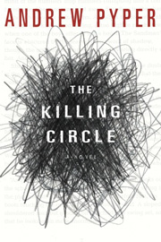 The Killing Circle - CAN edition