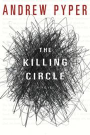 The Killing Circle - CAN edition
