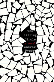 The Killing Circle - US edition
