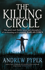 The Killing Circle - UK edition