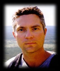 Andrew Pyper, author